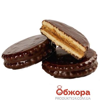 Печенье шоколадное вес. – ИМ «Обжора»