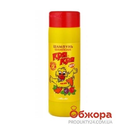 Шампунь Детский  Кря-Кря с экстрактом череды  250 мл – ИМ «Обжора»