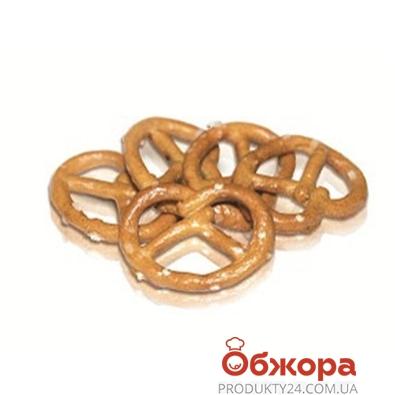 Печенье Лесная сказка крекер брезель – ИМ «Обжора»