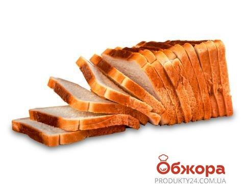 Хлеб тостовый Новое Дело 400 г – ИМ «Обжора»