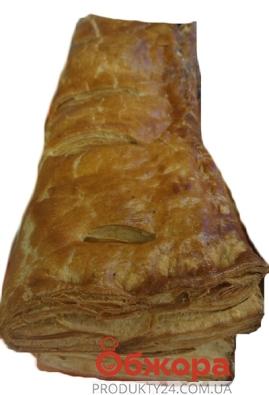 Штрудель  с картошкой – ИМ «Обжора»