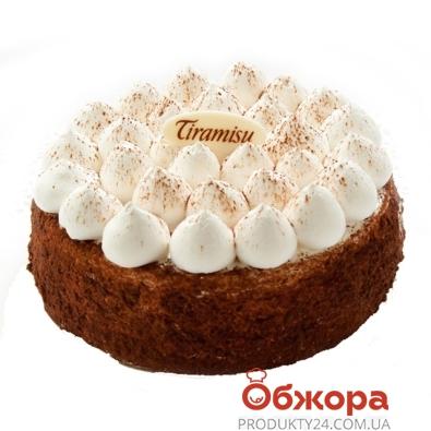 Торт Мариам Тирамису 800 г – ИМ «Обжора»