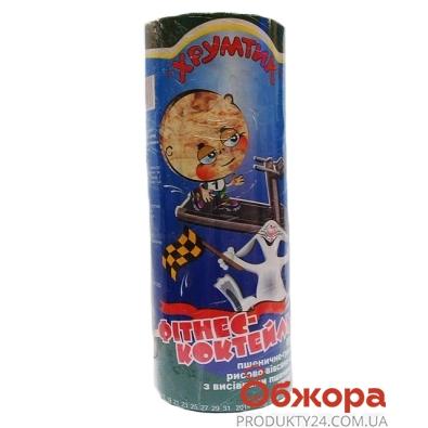 Хлебцы Хрумтик фитнесс-коктейль 100 гр. – ИМ «Обжора»