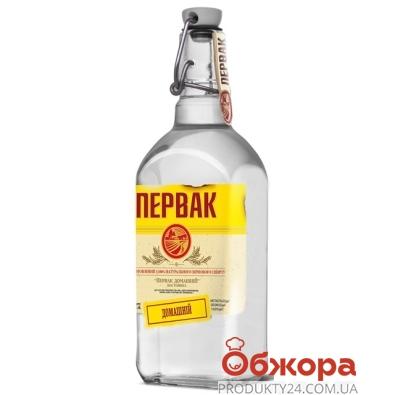Водка Первак Домашний 0,7 л. – ИМ «Обжора»