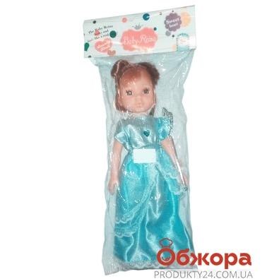 Кукла Беби Реана 850 R-B 30-14 см. – ИМ «Обжора»