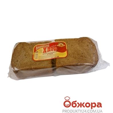 Хлеб Новое Дело Бродинский 400 гр. – ИМ «Обжора»