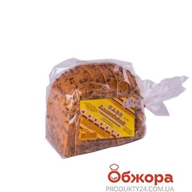 Хлеб Новое Дело Альпийский 250 гр. – ИМ «Обжора»