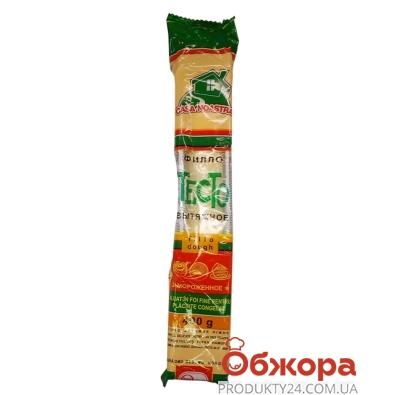 Тесто листовое Каса Ностра (CASA NOASTRA) 400 г – ИМ «Обжора»