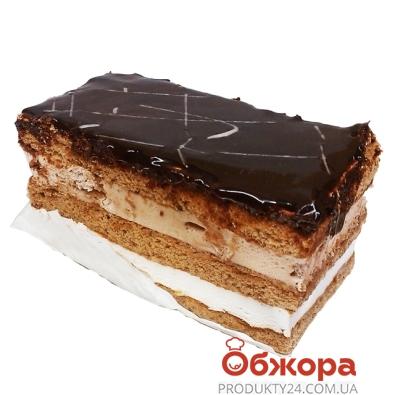 Пирожное Дежавю 70 г – ИМ «Обжора»