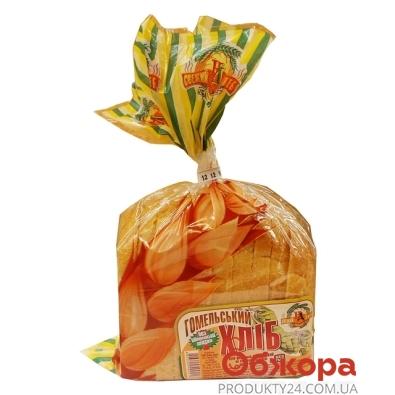 Хлеб Новое Дело Гомельский на хмельной закваске 250 г – ИМ «Обжора»