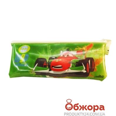 Детский подарок Бип (Bip) пенал тачки – ИМ «Обжора»