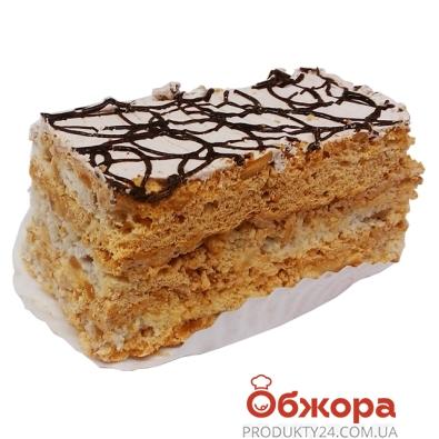 Пирожное Краковское 70 г – ИМ «Обжора»