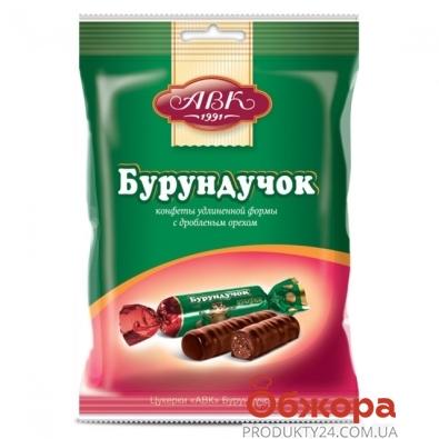 Конфеты АВК Бурундучок 200 г – ИМ «Обжора»