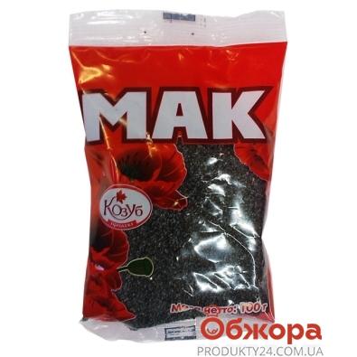 Мак Козуб 100 г – ИМ «Обжора»