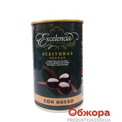 Маслины Экцеленсия 314 гр. с/к – ИМ «Обжора»