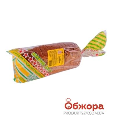Хлеб Новое Дело Бородинский 350 г – ИМ «Обжора»