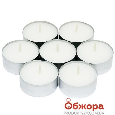 Свеча-таблетка с запахом, 10 шт. в уп-ке СБЗ*300 – ИМ «Обжора»