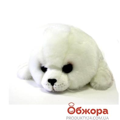 Мягкая игрушка Фанси Тюлень Лесси – ИМ «Обжора»
