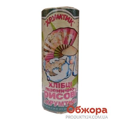 Хлебцы Хрумтик пшенично-рисовые 100г – ИМ «Обжора»