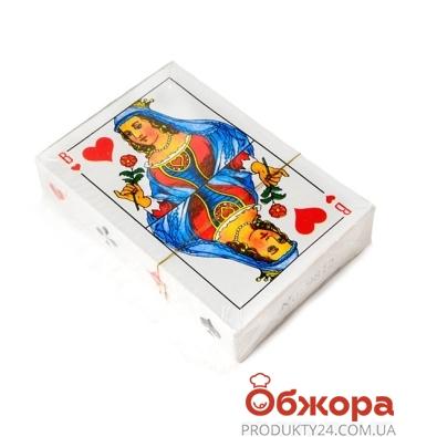 Игральные карты – ИМ «Обжора»