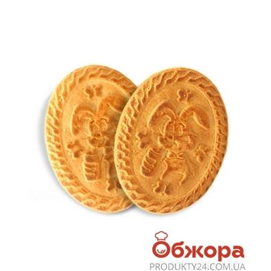 Печенье Конти (Konti) Степашка – ИМ «Обжора»