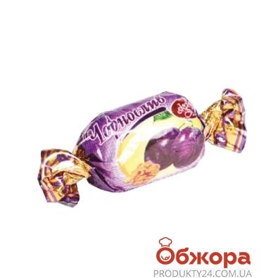 Конфеты Скава Чернослив с орехом вес. – ИМ «Обжора»
