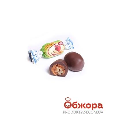 Конфеты Скава Яблоко с орехом вес. – ИМ «Обжора»