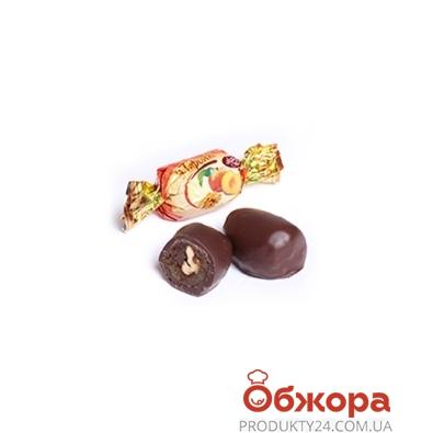 Конфеты Скава Персик с орехом вес. – ИМ «Обжора»