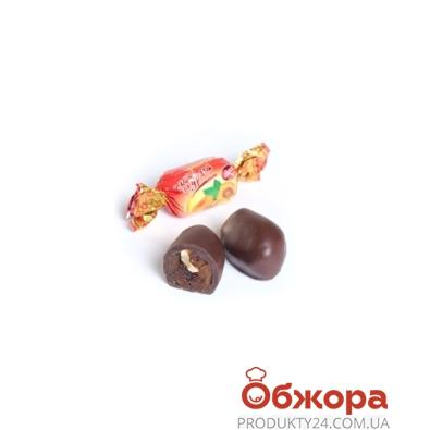 Конфеты Скава Курага с орехом вес. – ИМ «Обжора»