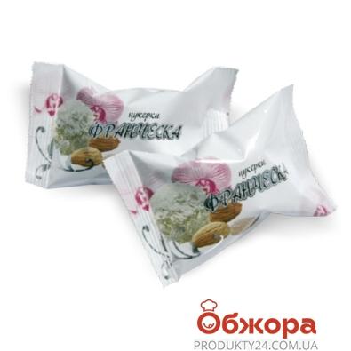 Конфеты Балу Франческо вес – ИМ «Обжора»