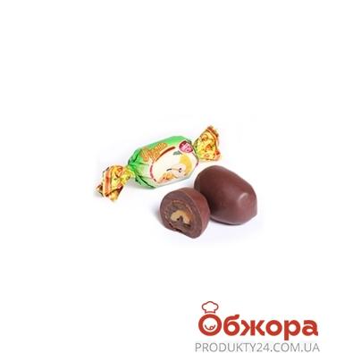 Конфеты Скава Груша с орехом вес. – ИМ «Обжора»