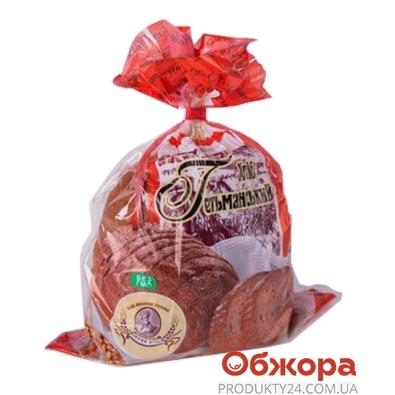 Хлеб Новое Дело 400г Гетьманский нарезка – ИМ «Обжора»