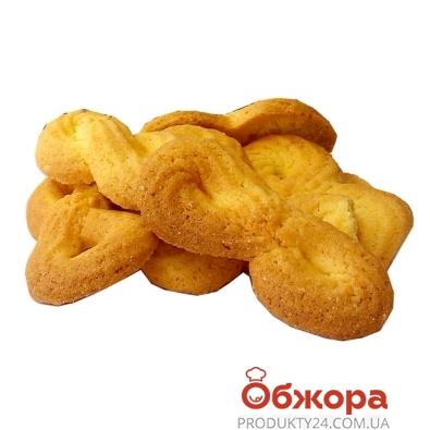 Печенье Кефир (Кefir) кукурузное вес. фас. – ИМ «Обжора»