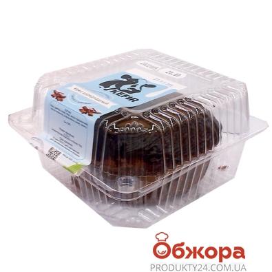 Кекс шоколадный Кефир (Кefir) шт. – ИМ «Обжора»