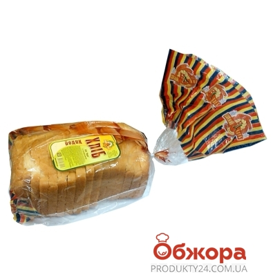 Хлеб Новое Дело 360г Йодик – ИМ «Обжора»