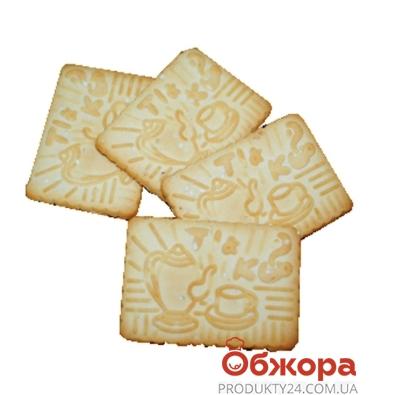 Печенье Домашнее свято TI&KO топленое молоко 185 г – ИМ «Обжора»