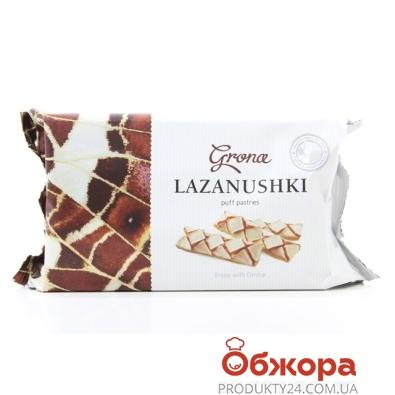 Печенье Грона Лазанушка 160 г – ИМ «Обжора»