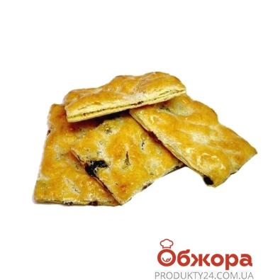 Печенье Грона (Grona) изюминка вес. – ИМ «Обжора»