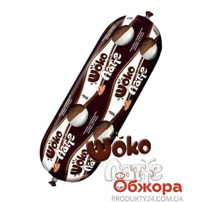 Мороженое Ласунка Шоко Латте ГОСТ  0,5 кг – ИМ «Обжора»
