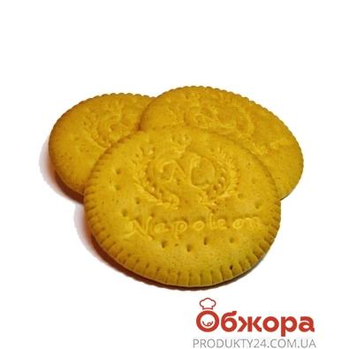 Печенье Грона (Grona) наполеон вес. – ИМ «Обжора»