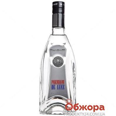 Водка Немирофф (Nemiroff) премиум 0.5 л. – ИМ «Обжора»