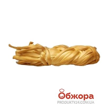 Сыр Сулугуни 45% плетенка в/у весовой – ИМ «Обжора»