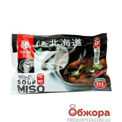Экона Мисо суп 18,5г 1 порция – ИМ «Обжора»
