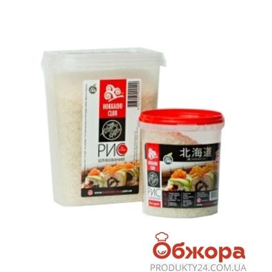 Рис для суши Экона 300 г м/ум – ИМ «Обжора»