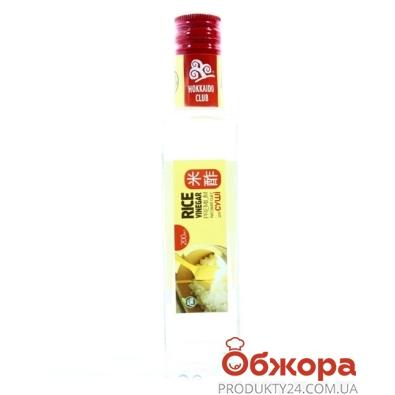 Экона Уксус рисовый 9% 200 мл – ИМ «Обжора»