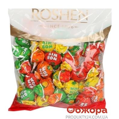 Конфеты Рошен (Roshen) кар Бим Бом 300 г – ИМ «Обжора»