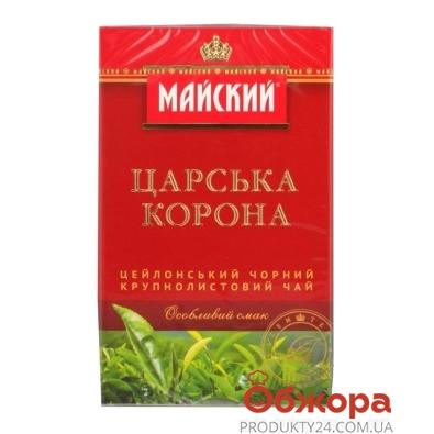 Чай Майский 85г Царская Корона Премиум – ИМ «Обжора»