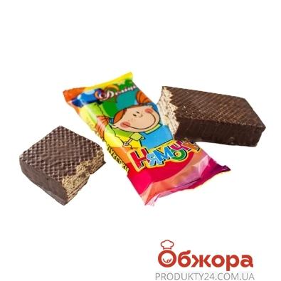 Конфеты Делиция нямочка вес. – ИМ «Обжора»