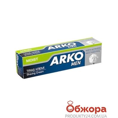 Крем для бритья APKO Увлажнение 65 г – ИМ «Обжора»