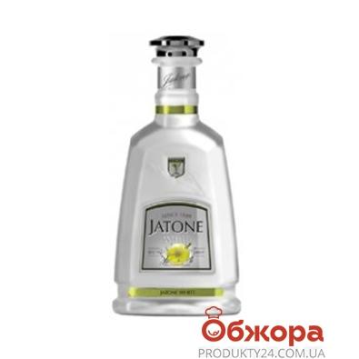 Коньяк Таврия Жатон 3* VS White 0,5 л – ИМ «Обжора»